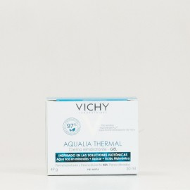 Vichy Aqualia Thermal Gel-crema, 50ml.