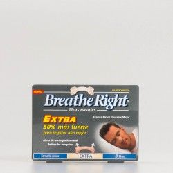 Breathe Right Extra, 8 uds