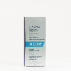 Ducray Densiage Champu Redensificante, 200ml.
