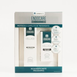 Endocare Pack Cellage Gel Crema + Contorno de Ojo.