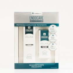 Endocare Pack Cellage Crema + Contorno