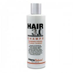 Hair 3.0 Champú 250ml Prisma Natural