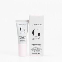 Germinal Contorno de Ojos, Bolsas y Ojeras, 15 ml.