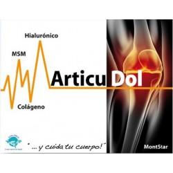 ArticuDol, 30Comp.