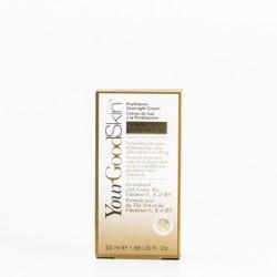 YourGoodSkin Crema De Noche Con Provitamina 50 ml