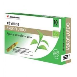 Te verde adelgazante cml pharma