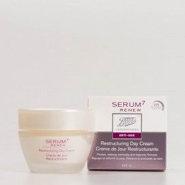 Serum 7 Renew Restructuring day cream 50ml