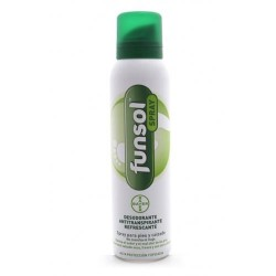 Funsol Spray, 150ml.