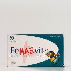 Femasvit, 90 cápsulas