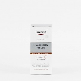 Eucerin Hyaluron-Filler Vitamin C Booster, 8 ml.