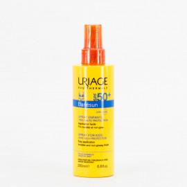 Uriage Bariesun Spray Niños SPF50+, 200ml.