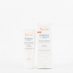 Avene Hydrance Optimale ligera UV SPF30, 40ml.