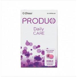 Produo Daily CARE, 30 cápsulas.