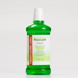 Fluocaril Bi-fluore oferta colutorio