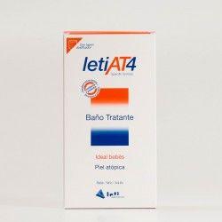 Leti AT4 Baño Tratante, 200ml