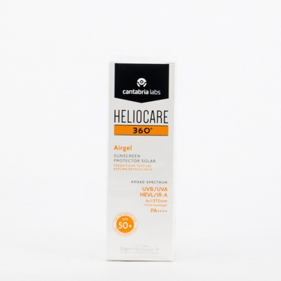 Heliocare 360 Airgel. 60ml