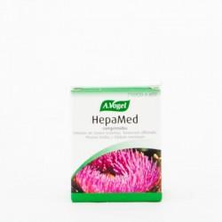 HepaMed, 60 Comp.