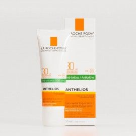 Anthelios XL Anti-brillos Facial Spf 30+