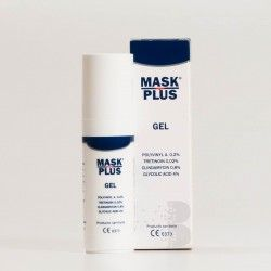 Mask Plus Gel, 30ml