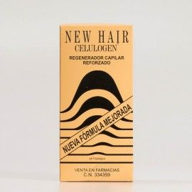 Celulogen New Hair Regenerador Capilar, 250ml