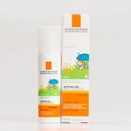 Anthelios dermo-pediatrics Leche bebé spf50+ 50ml
