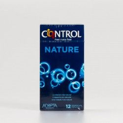 Control Nature, 12ud