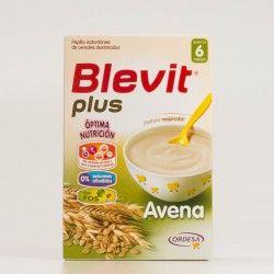 Blevit Plus Avena, 300g.