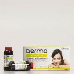 Modeline Dermo, 15 viales.