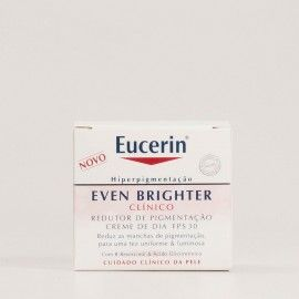 Eucerin Even Brighter FPS 30 Crema, 50ml.
