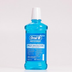 Oral B Pro Expert Colutorio 500ml