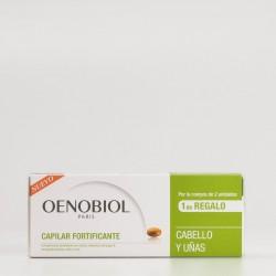 Oenobiol Capilar Fortificante 60cáps TRIPLE