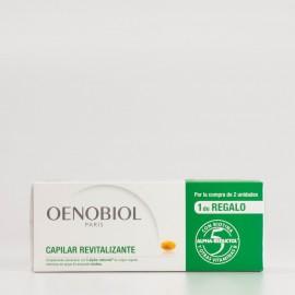 Oenobiol Capilar Revitalizante, 60cap.