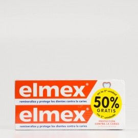 Elmex Pasta dental