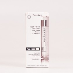 Frezyderm Night Force A+E, 50ml