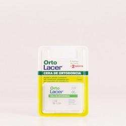Lacer Cera de Ortodoncia OrtoLacer, 5U.