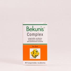Bekunis Complex, 40grageas.