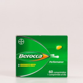 Berocca Performance, 60comp.