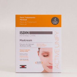 Isdin Maskream Active Unify 3+1 Gratis.