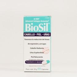 BioSil Generador Avanzado de Colágeno, 60Cápsulas.