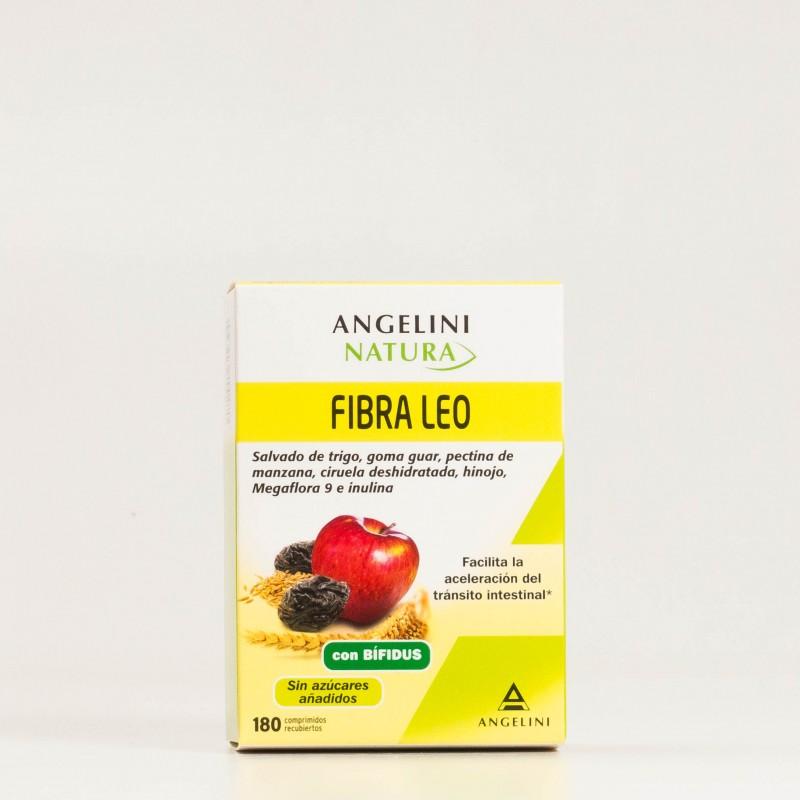 Fibra leo probiotico prebiotico 180 comp - Alimentos con probioticos y prebioticos ...