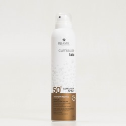 Sunlaude SPF50 Spray Transparente, 200ml.