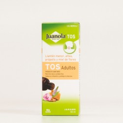 Juanola Tos Adultos, 150ml.