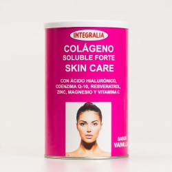 Integralia Colágeno soluble forte Skin Care, 360g.