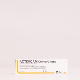 Actixicam Crema, 30ml.
