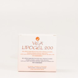 Vea Lipogel 200, 200ml.