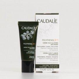Caudalíe Polyphenol C15 Crema ojos y labios