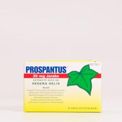 Prospantus Jarabe 21 sobres monodosis
