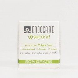 Endocare 1 one second, 2 ampollas
