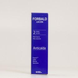 Forbald loción anticaída, 125ml.