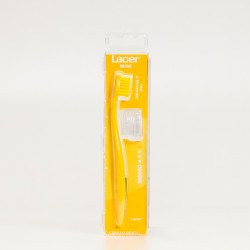 Lacer Cepillo Dental Adulto Mini Medio
